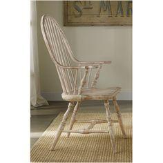 Elegant Somerset Bay Palmetto Windsor Arm Chair