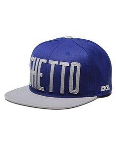 #DGK Straight #Ghetto #Starter #Hat $29.99