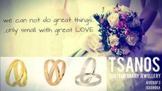 Love rings..