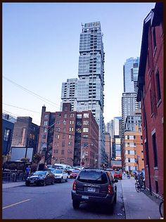 Capturing The Essence Of Life Through Photography! City Streets, New York Skyline, Toronto, Canada, Photography, Travel, Life, Photograph, Viajes