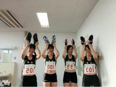 #sportswear (0515Tandf)