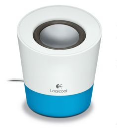 Z50 Multimedia Mini Speaker - Logicool