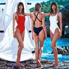 f2751779092557 Sexy Swim Professional Sport Triangular Piece Swimsuit One Piece Swimwear  Bathing Suit Bodysuits High Cut One Piece Swimsuits-in One-Piece Suits from  Sports ...