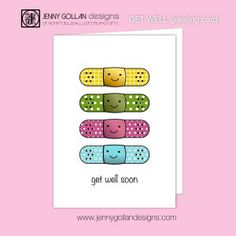 27 best get well soon cards images get well soon free printables