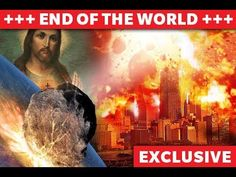 End of the WORLD: Biblical prophecy claims Rapture is coming TODAY on summer solstice Our Father In Heaven, Heavenly Father, Viria, Peace Building, Jesus Second Coming, End Times Prophecy, Weird News, Motivational Videos, Summer Solstice
