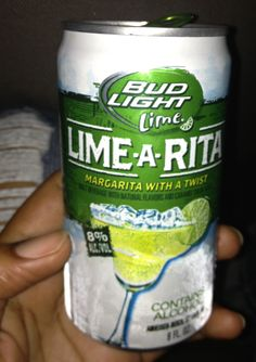 BudLight Lime•a•Rita my favorite!!! This is SOOO good!! Perfect beach drink. Lime A Rita, Bud Light Lime, Beach Drinks, Non Alcoholic Drinks, Girls Night, Margarita, Water Bottle, Beer, Canning