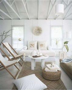 Tessuti Per L Arredamento Di Una Casa Al Mare Cottage Housecottage