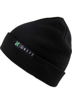 Neff x-skate-aid-collabo-Fold - titus-shop.com  #Beanie #MenClothing #titus #titusskateshop