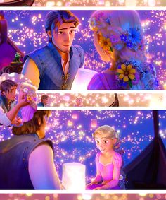Tangled Daily 'Cap