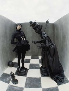 Photo Edie Campbell by Tim Walker for Vogue Italia December 2015 High Fashion Photography, Glamour Photography, Photography Women, Editorial Photography, Lifestyle Photography, Photography Portraits, Food Photography, White Fashion, Fashion Art