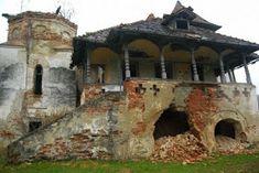 Monumente istorice din Romania: 05/01/2012 - 06/01/2012 Gazebo, Outdoor Structures, Memories, Places, Landscapes, Houses, Romania, Memoirs, Paisajes