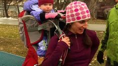 Osprey Poco Series Child Carriers - Overview and Features