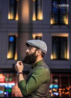 Beard 'n Hat:  BEARDREVERED