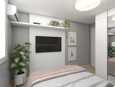 Home Tv, Room Lights, Modern Room, New Room, Home Office, Living Room Decor, Sweet Home, New Homes, Home Decor