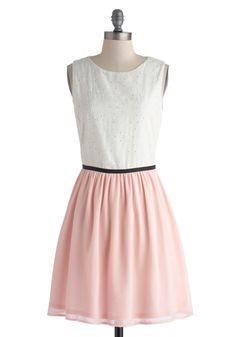 Piece of Cupcake Dress - $69.99
