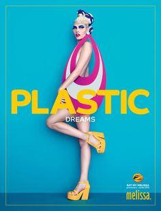 Aline Weber x Carmelita by Paulo Vainer for Plastic Dreams Magazine | Nìxí Magazine