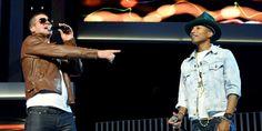 "Robin Thicke, Pharrell Williams and T.I have been ordered to pay $7.2 million to Marvin Gaye's family over ""Blurred Lines"" #trending #worldnews #news #blurredlines  #socialmediamarketing #socialglims #socialmediaconsulting  #mydubai #dubai #expo2020  #music #hollywood #marvingaye #pharrellWilliams #robinThicke #hollywood #entertainment"