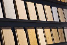 Parkett Flooring Ideas, Showroom, Fashion Showroom