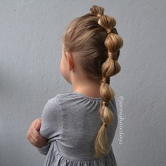 boubble braid by Jenni's Hairdays Kuplaletti