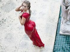 Valeria Orsini Takes Amazing Photos - Style - fashion.