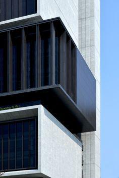Sede HVW / Hsuyuan Kuo Architects & Associates