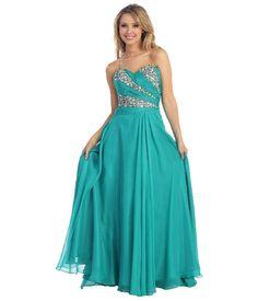 long dresses under 100