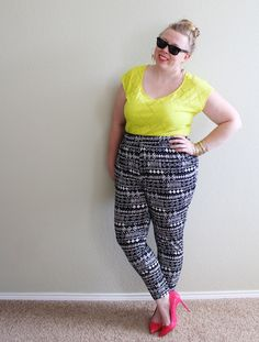 Plus Size 80s Fashion Bryant S Inspiration