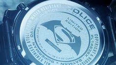 Win Limited Edition Police Batman v Superman watches   GamesRadar