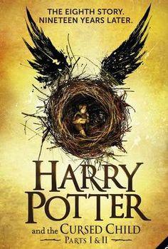 Harry Potter and the Cursed Child - Parts I & II  De (autor) J. K. Rowling De (autor) Jack Thorne De (autor) John Tiffany