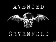 Avenged Sevenfold Backgrounds for Computer | Description: Avenged Sevenfold HD Wallpaper is Wallapers for pc ...