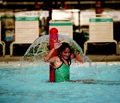 Paradise Bay Water Park - Lombard, IL