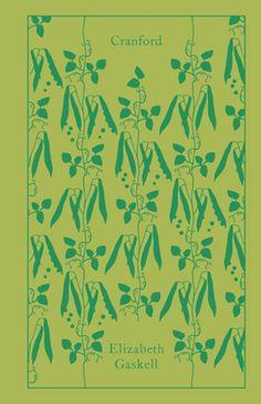 cranford | elizabeth gaskell | penguin hardcover classics clothbound edition