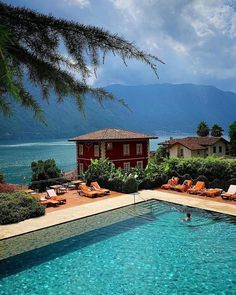 Best Resorts, Hotels And Resorts, Luxury Hotels, Small Hotels, Luxury Travel, Lac Como, Wonderful Places, Beautiful Places, Bali
