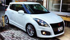 Suzuki Swift Sport - İstanbul