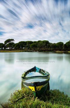 Setubal, Portugal (Google+) Alone, Amazing Nature, Portugal, Northern Lights, Paradise, Mountains, Landscape, Travel, Boats