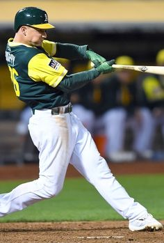 9a460a9f 54 Best The A's images in 2019 | Oakland Athletics, Baseball ...