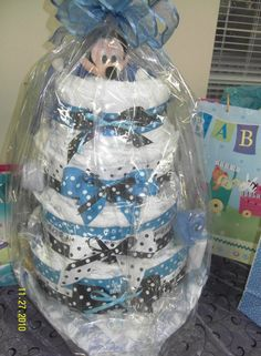 mickey mouse weddings | Har2Heart Planning - Wedding and Event Coordination: Diaper Cakes, A ...