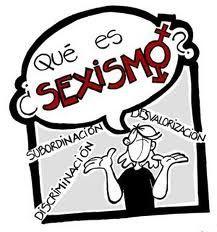 Recursos Educativos SEXISMO