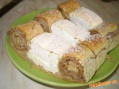 Krútený koláč