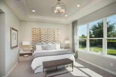 View Floor Plans at Woodland Park in Orlando, FL Orlando Theme Parks, Woodland Park, Bedroom Floor Plans, Bedroom Flooring, Guest Room, New Homes, House Design, Dreams, Bright