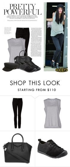 """""""So Fresh and So Keen: Contest Entry"""" by katsin90 ❤ liked on Polyvore featuring T By Alexander Wang, Giorgio Grati, Givenchy, Keen Footwear, Brixton and keen"""