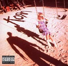Korn Korn #music Oh this was constantly in my tape deck in my Cutlass. Yes, I said tape deck.