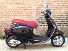 Pay this off in two years 2015 Vespa  Primavera 150 3V