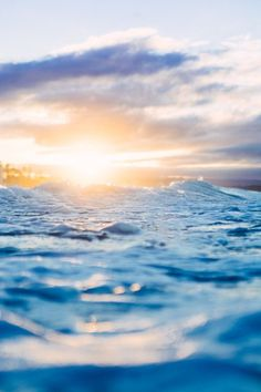 Ocean and sky Sea And Ocean, Ocean Beach, Ocean Waves, By The Ocean, Beautiful World, Beautiful Places, Beautiful Pictures, Beach Bodys, Photography Beach