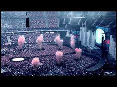 Indochine - Stade de France, websérie: épisode #10 - YouTube