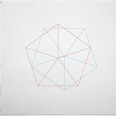 #260 Aiming– A new minimal geometric composition each day — Designspiration