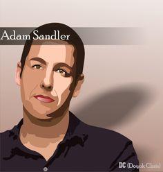 Adam Sendler Vector