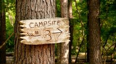 This is one of those posts that really has no rhyme or reason to it….other than it interested me! Maybe it's the fact that my nephew Nate just bought a camper, or maybe it's just that time of year, but for some reason I've had camping on the brain and I've seen a few very …