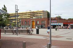 Hesseplaats, @Ommoord Rotterdam Rotterdam Rotterdam, The Neherlands