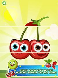Minti Kids Fruits & Veggies - Have your kids learn about fruits, vegetables and their growing seasons! Free on Free App Friday! Sponsored by News-O-Matic
